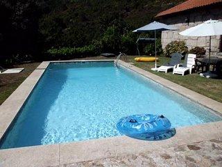 Property located at Cabeceiras de Basto