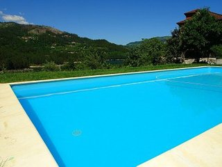 Property located at Vieira do Minho