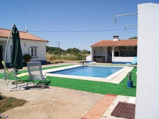 Property located at Odemira