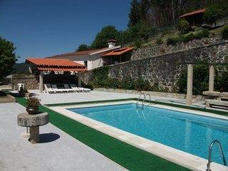 Property located at Braga
