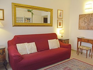 Comfort and Style in the Heart of the Historical Center