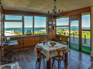 Top floor of Villa  Sunrise