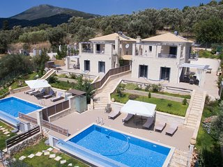 Ionian Diamond Villas - Blue