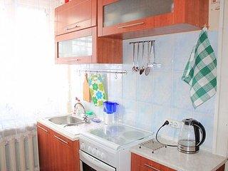 Апартаменты на Парковой 3