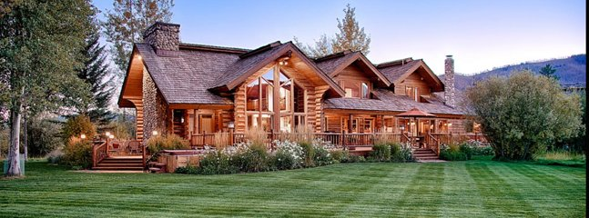 Luxury Rental property!