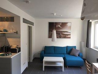 Appartement in Zentrum von Bremen