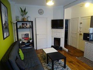 Appartement 13ieme Paris, París