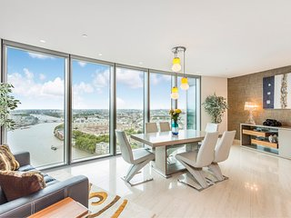 Amazing View Prime Central London Riverside Apartment