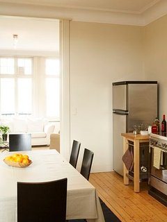 Tasteful appartment in a city Manson in Antwerp, Anversa