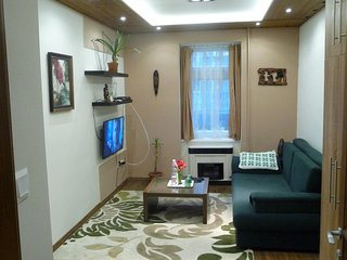 Stylish & Beautiful Cozy room in Budapest Center !