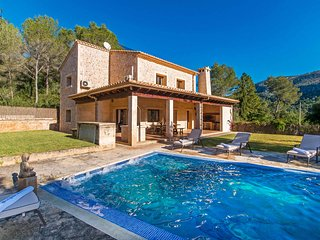 Stunning Traditional Mallorcan Finca Private Pool