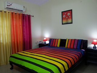 Elegant Rental Apartments Colva Goa