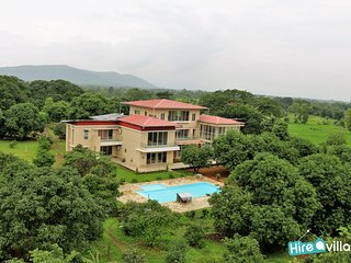 The Majestic Villa, Karjat