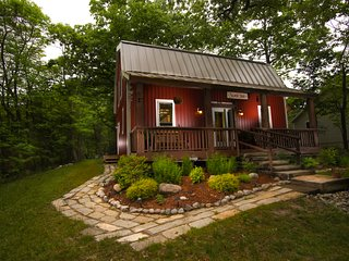Silver Lake, Awesome Cabin & Location,  Pool, Beach, Sand Dunes, Lake Michigan, Mears