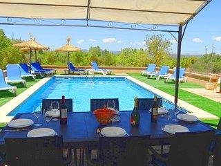 Villa 75 with private pool