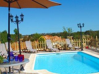 Villa 78 with private pool