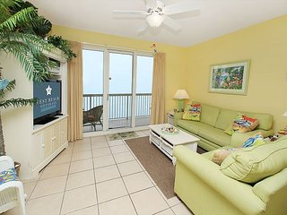 3/10-17 NOW ONLY $1059 TOTAL!  WOW VIEWS! GREAT DECOR! BEACHFRONT!