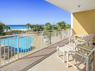 Sterling Beach 206 - 235724, Panama City Beach