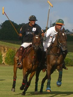 Barbados is very popular for Polo, well worth a watch during the polo season