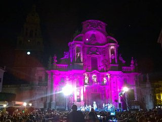 Atico dúplex en Murcia capital