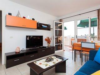Apartamento Esmeralda, Fustes