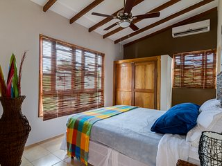 Two Bedroom Tropical Vacation Home in the gated subdivision of  Congo Hills, San Juan del Sur