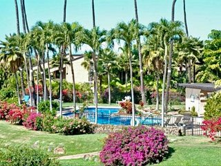 Wailea Ekahi, Privacy and Luxury - $149 - $265/nt       May/July Special $129/nt