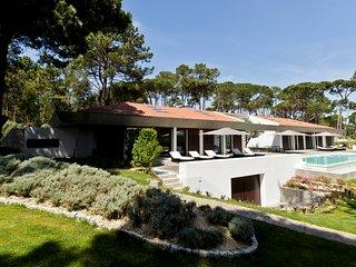 Villa Monte Serves - Colares, Sintra