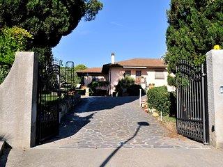 Fonteblanda Villa Il Salotto degli Angeli - Appartamento  Arcangeli Turchese