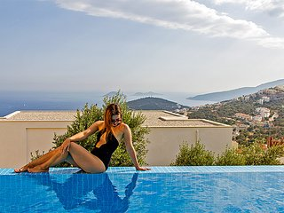 VILLA AL NUZHA WITH STUNNING VIEW