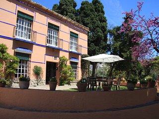 Gran Hacienda señorial en Malaga