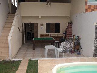 Casa duplex praia lagoinha