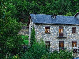 Casa Rural en Ordesa para 14 personas