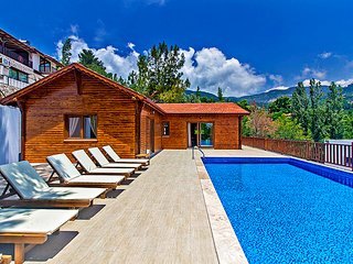 3 BEDROOMS VILLA WOODY