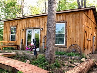 Turtle Rock Hollow Nature Retreat Facility, Honeoye