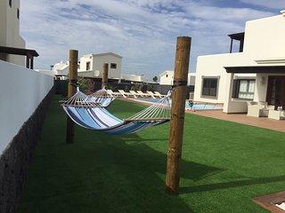 Luxury detached Villa with stunning views