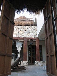 MAGI AZUL - CARIBE BEACH HOUSE - Beach Front Moroccan Villa with Gorgeous Views