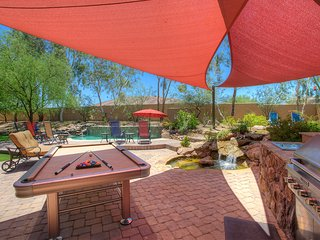 Cave Creek Casa - Bringing People Together  in Cave Creek / North Scottsdale