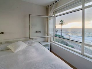 Luxury apartment ON the sea, Netanya