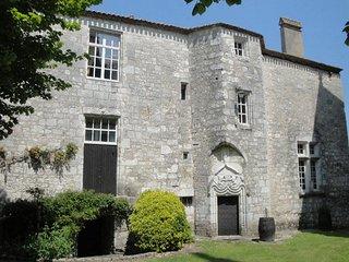 Château de Bouniagues - Presbytère I-II -  Proche de Bergerac et Monbazillac