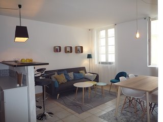 ❤️ Appartement hyper centre