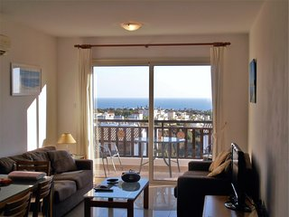 Andriana Penthouse with Stunning views FREE WIFI