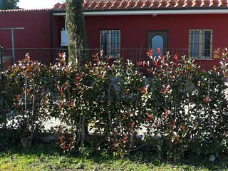 Tuscany country house Casa tipica toscana in campagna