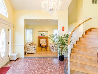 Charming Private suite with two bedrooms three beds for you