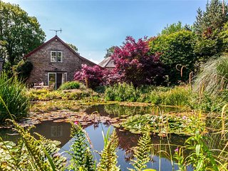 Pond Cottage (POND), Clyro