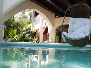 Super HOT Last Minute Deals  for Ultra COOL HOME/4BR/Sleeps 8/POOL/Ocean Views, Puerto Jiménez