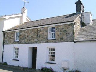 Derlwyn Newport (195), Newport -Trefdraeth