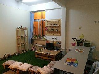Pallet Guest House, Kuala Lumpur