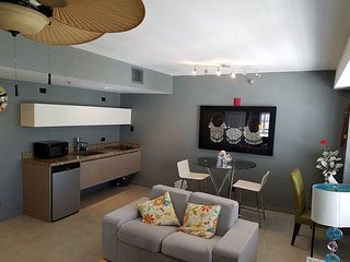 Miami Beach apartment hotel self catering rental in South Beach Miami