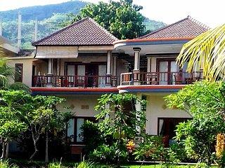 Villa Taman Padi, Amed